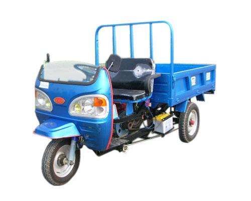 7YP-630A金葛三轮农用车(7YP-630A)