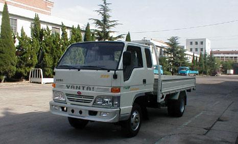 YTQ4010P燕台农用车(YTQ4010P)