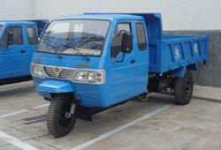 7YPJZ-20100D永自卸三轮农用车(7YPJZ-20100D)
