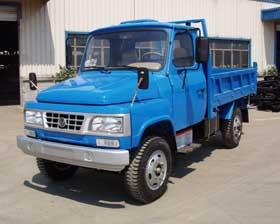 BS1415CD1宝石自卸农用车(BS1415CD1)
