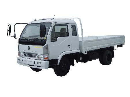 联达牌LD5820P型低速货车
