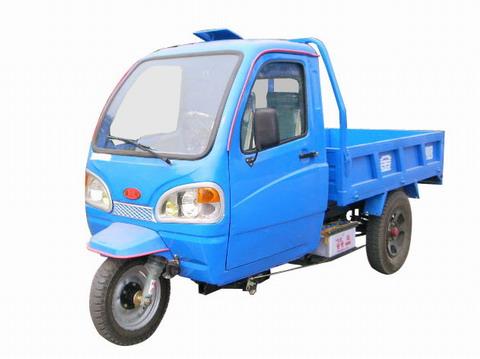 7YPJ-1150B金葛三轮农用车(7YPJ-1150B)