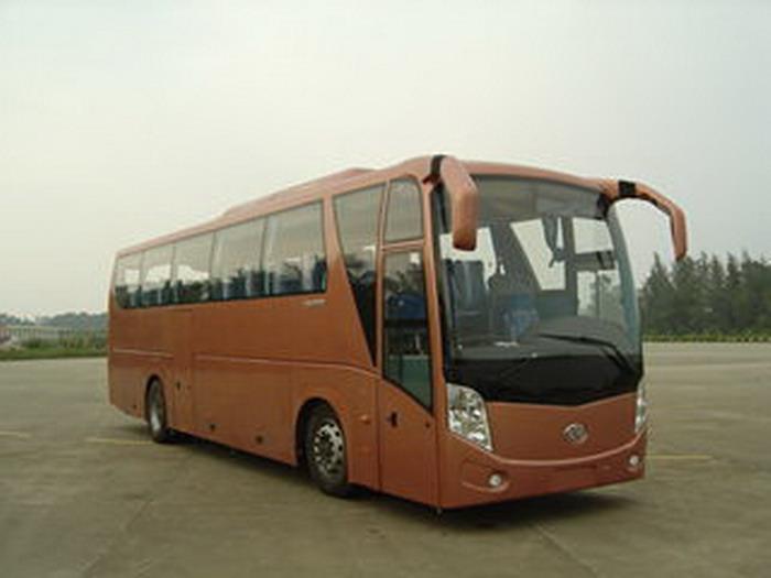 11.3米 35-43座解放旅游客车(CA6110CH2)