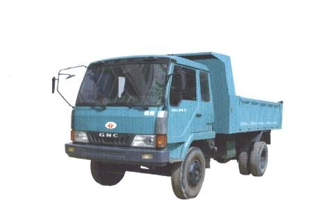 GN5820PD-ii赣南自卸农用车(GN5820PD-ii)