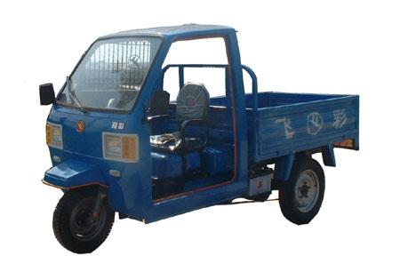7y-620j飞彩三轮农用车