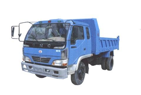 GN5820PD-i赣南自卸农用车(GN5820PD-i)