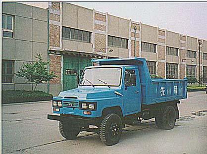 XF1410CD先锋自卸农用车(XF1410CD)