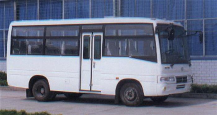 6米|10-17座飞碟客车(FD6603A)