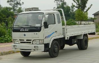 CGC4020PD川路自卸农用车(CGC4020PD)