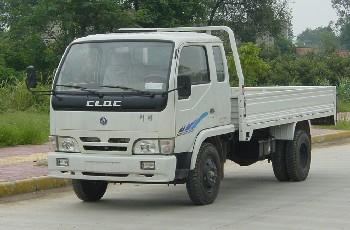 CGC5820PD川路自卸农用车(CGC5820PD)