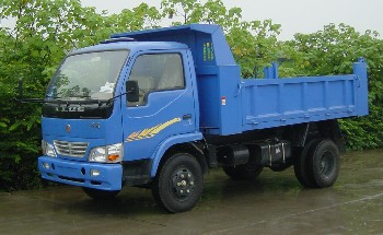 CGC2820D3川路自卸农用车(CGC2820D3)