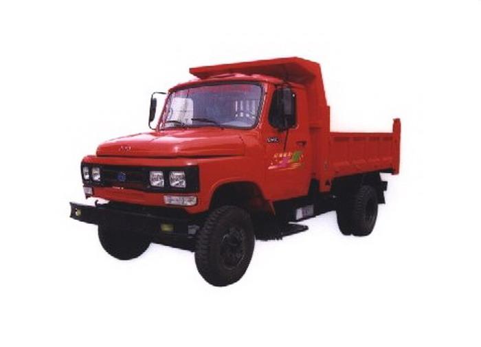 SD1410CD山地自卸农用车(SD1410CD)