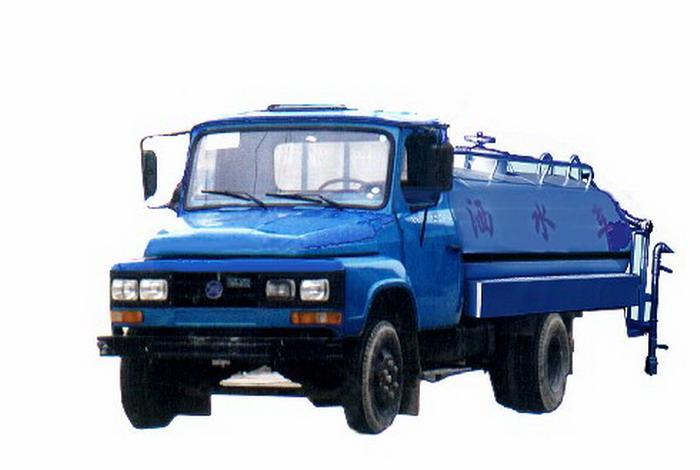 ZX5820CSS至喜洒水农用车(ZX5820CSS)