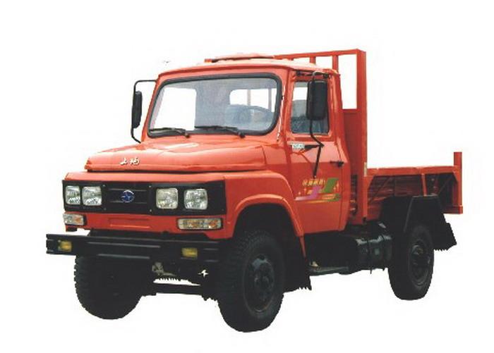SD2510CD3山地自卸农用车(SD2510CD3)