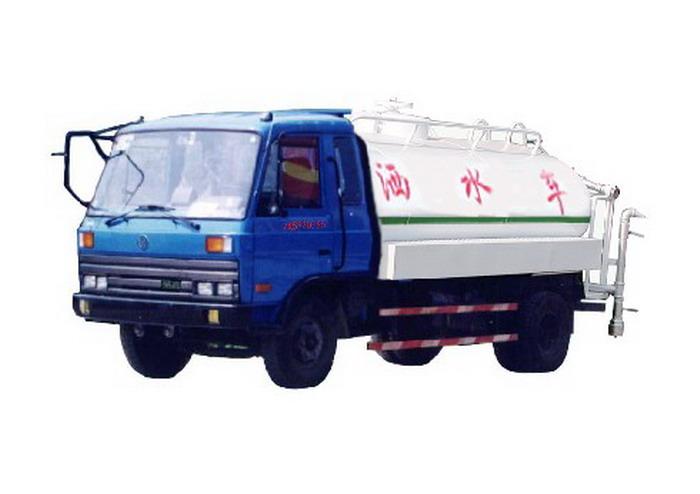 至喜牌ZX5820PSS型洒水低速货车图片