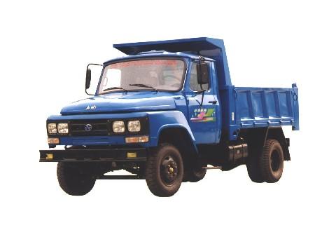 SD2810CD1山地自卸农用车(SD2810CD1)