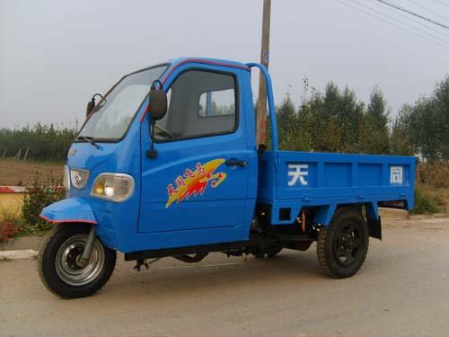 7YPJ-850A天同三轮农用车(7YPJ-850A)