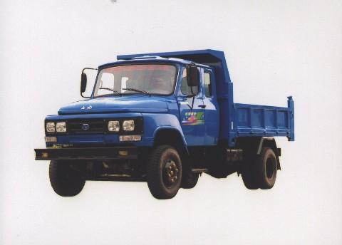 SD2810CPD山地自卸农用车(SD2810CPD)