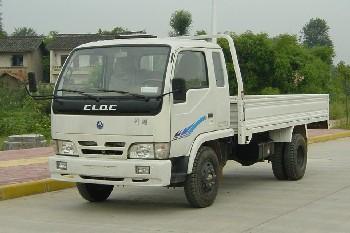 CGC2820PD3川路自卸农用车(CGC2820PD3)