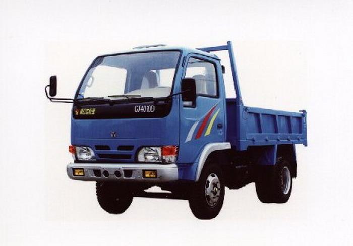 GJ4010D赣江自卸农用车(GJ4010D)