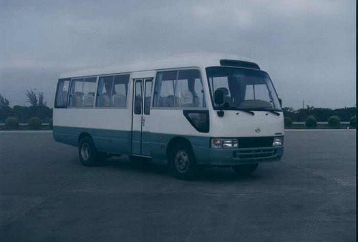 红桥牌HQK6701C5型客车