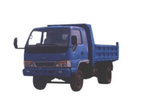 JN5815PD华通自卸农用车(JN5815PD)