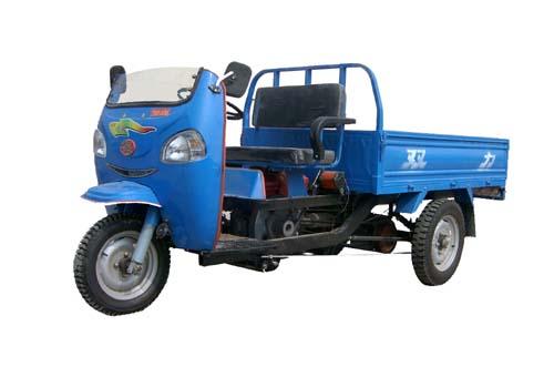 双力牌7YP-850型三轮汽车