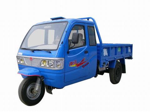 7YPJ-1450真马三轮农用车(7YPJ-1450)