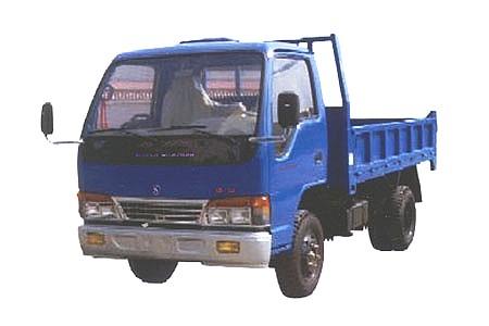BAJ5815D华山自卸农用车(BAJ5815D)