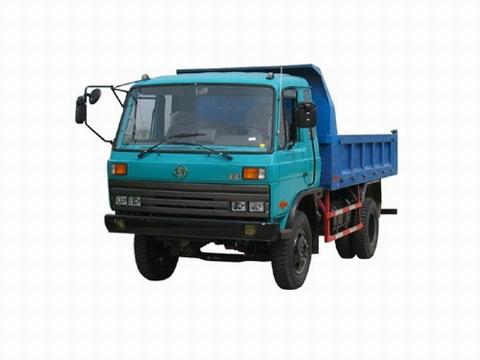 FJ5815PD1富建自卸农用车(FJ5815PD1)