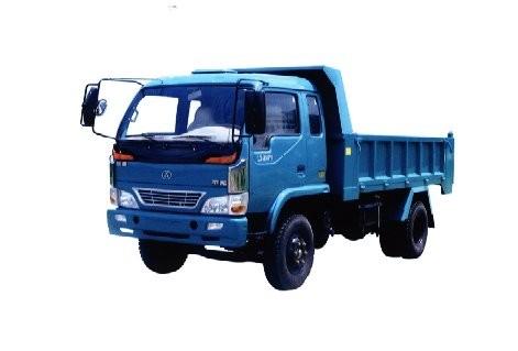 LX4810PD龙溪自卸农用车(LX4810PD)