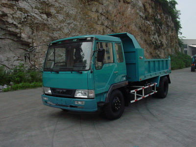XC5820D-1锡柴自卸农用车(XC5820D-1)