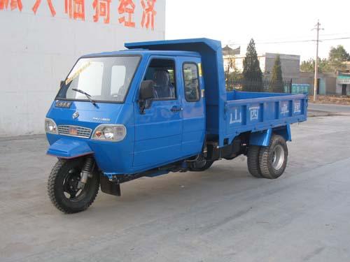 7YPJZ-16100D双嶷山自卸三轮农用车(7YPJZ-16100D)