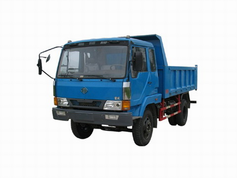 FJ5815PD富建自卸农用车(FJ5815PD)