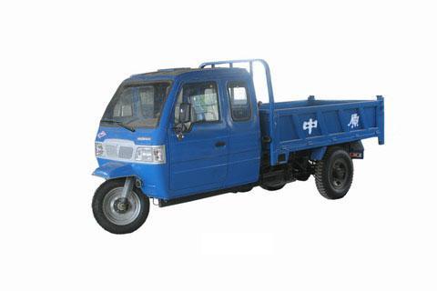 7YPJ-1150D中原自卸三轮农用车(7YPJ-1150D)