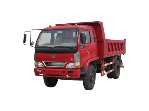 FJ5815PD2富建自卸农用车(FJ5815PD2)