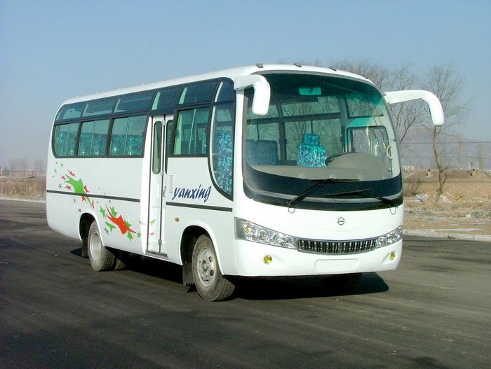 7.4米|24-30座燕兴客车(YXC6740D1)