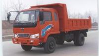 BAJ4010PD华山自卸农用车(BAJ4010PD)