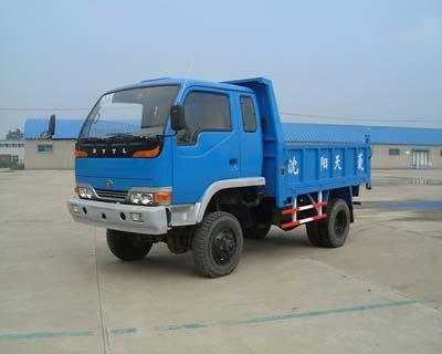 TL5815PDS天菱自卸农用车(TL5815PDS)