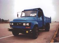 BAJ4010CD华山自卸农用车(BAJ4010CD)