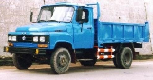YC2810CD岳城自卸农用车(YC2810CD)