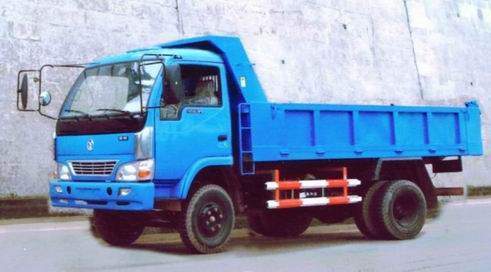 YC5815D岳城自卸农用车(YC5815D)