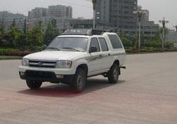 DZ4010CWXT华川厢式农用车(DZ4010CWXT)