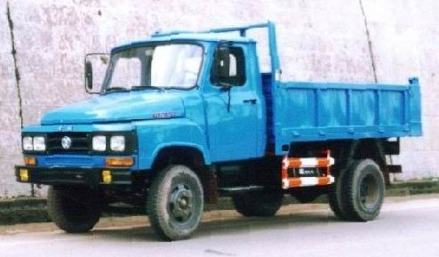YC4010CD岳城自卸农用车(YC4010CD)