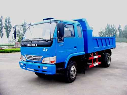 LZ4010PD迅力自卸农用车(LZ4010PD)