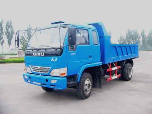 LZ5815PD迅力自卸农用车(LZ5815PD)
