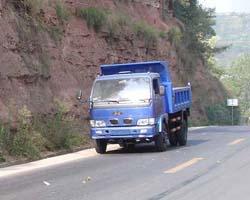 KL4015PD康路自卸农用车(KL4015PD)