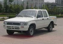 DZ4010CWT华川农用车(DZ4010CWT)