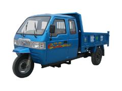 7YPJZ-1450D世杰三轮农用车(7YPJZ-1450D)