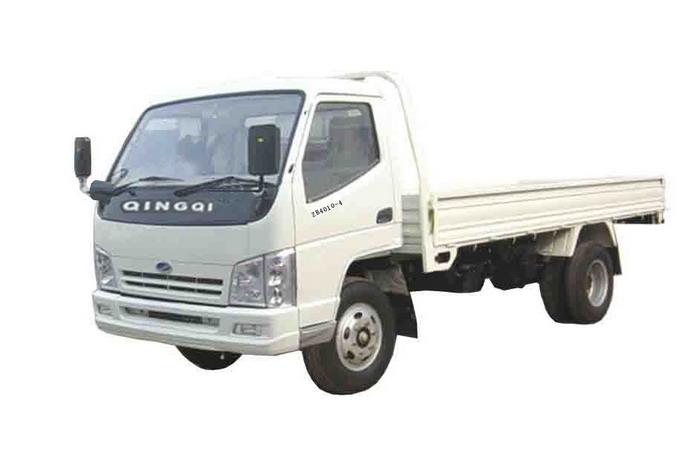 ZB4010-4轻骑农用车(ZB4010-4)